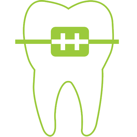 Orthodontic Treatment (Braces)