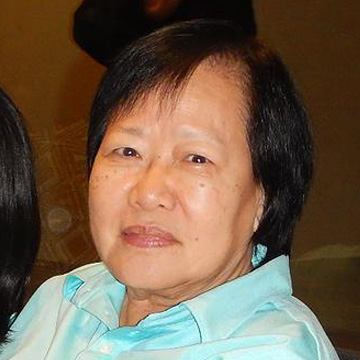 Dr Chen May-Lin
